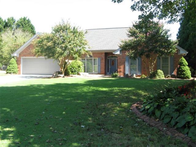 735 Lewiston Court, Alpharetta, GA 30004 (MLS #5913085) :: North Atlanta Home Team