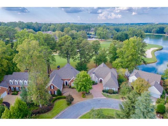 9830 Terrace Lake Pointe, Roswell, GA 30076 (MLS #5913086) :: North Atlanta Home Team