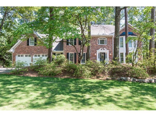 5065 Roxburgh Drive, Roswell, GA 30076 (MLS #5913093) :: North Atlanta Home Team