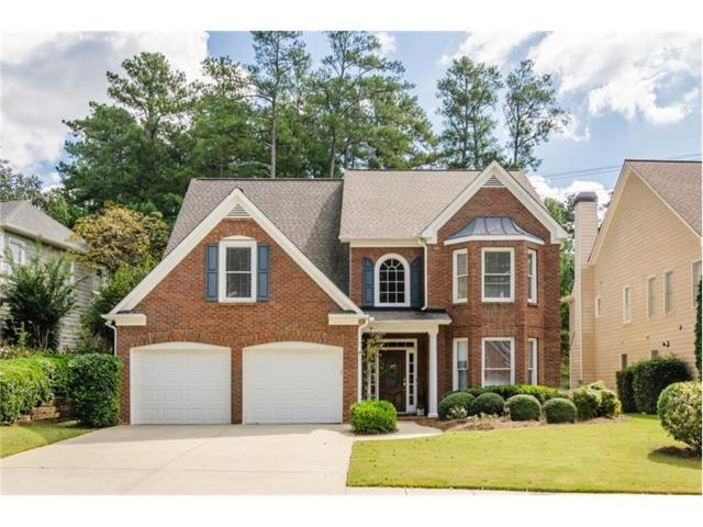 1667 Tappahannock Trail, Marietta, GA 30062 (MLS #5913103) :: North Atlanta Home Team