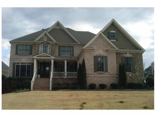 1426 Castlebrooke Way, Marietta, GA 30066 (MLS #5913107) :: North Atlanta Home Team