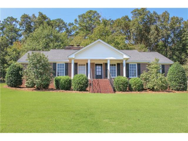 205 Cherry Hill Drive, Calhoun, GA 30701 (MLS #5913128) :: North Atlanta Home Team