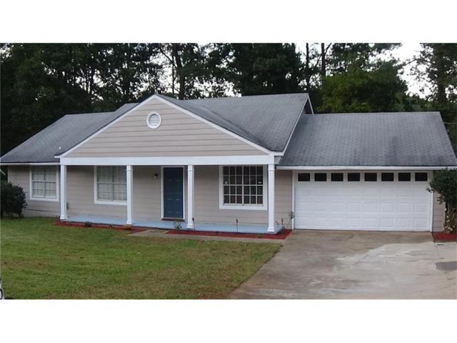 4590 Keighley Court, Stone Mountain, GA 30083 (MLS #5913163) :: North Atlanta Home Team