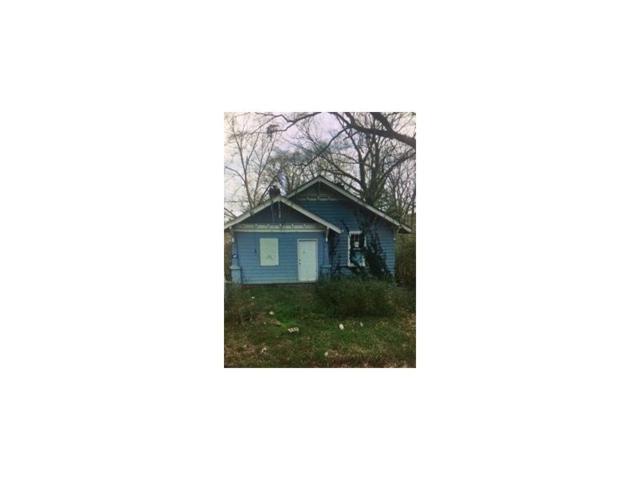 1970 Billups Street SW, Atlanta, GA 30310 (MLS #5913174) :: North Atlanta Home Team