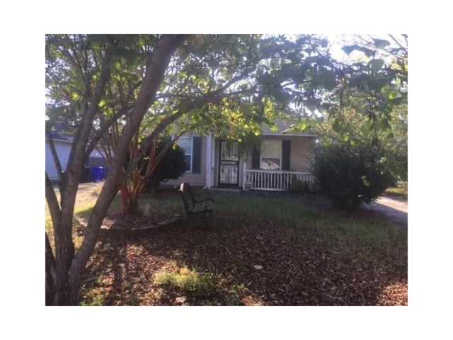 3658 Ten Oaks Circle, Powder Springs, GA 30127 (MLS #5913182) :: North Atlanta Home Team