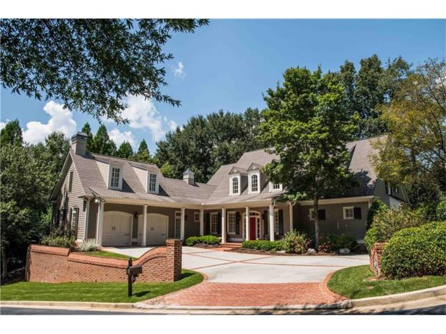 4989 Peachtree Dunwoody Road, Atlanta, GA 30342 (MLS #5913197) :: North Atlanta Home Team