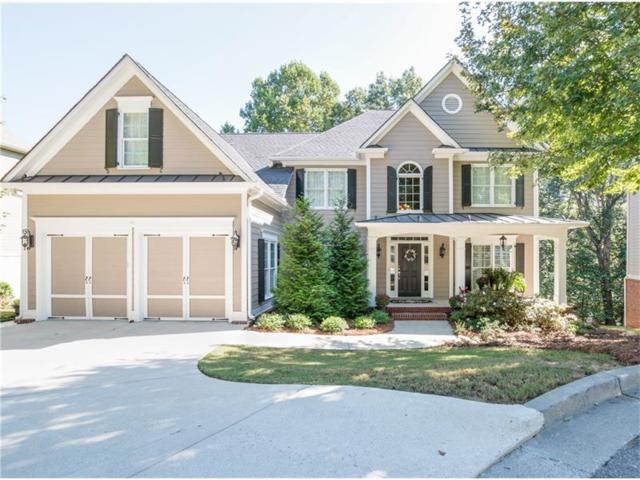 2043 Hamilton Mill Parkway, Dacula, GA 30019 (MLS #5913206) :: North Atlanta Home Team