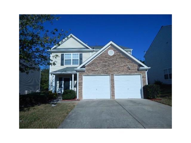 206 Wild Flower Lane, Canton, GA 30114 (MLS #5913209) :: North Atlanta Home Team