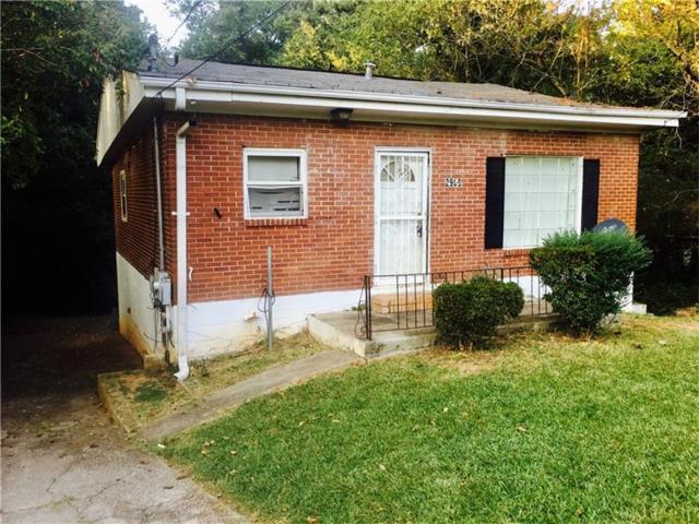 2969 Redwine Road, East Point, GA 30344 (MLS #5913233) :: North Atlanta Home Team