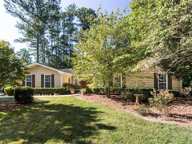 5214 Waterford Drive, Dunwoody, GA 30338 (MLS #5913235) :: North Atlanta Home Team
