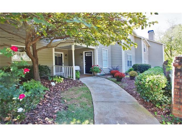 1509 Oakridge Court #1509, Decatur, GA 30033 (MLS #5913237) :: North Atlanta Home Team
