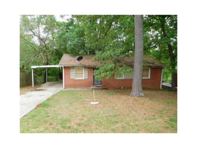 369 Oak Drive SE, Atlanta, GA 30354 (MLS #5913270) :: North Atlanta Home Team
