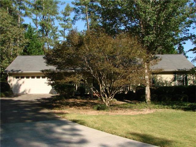 1204 Cone Circle, Grayson, GA 30017 (MLS #5913272) :: North Atlanta Home Team