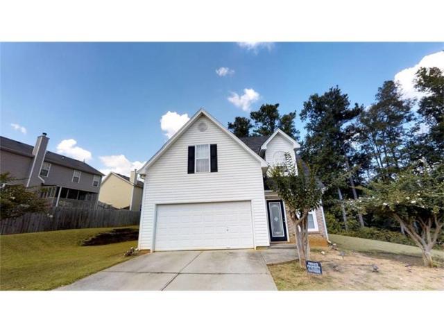 2595 Kentshire Way, Lawrenceville, GA 30044 (MLS #5913278) :: North Atlanta Home Team