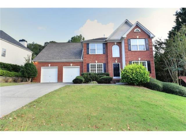 1550 Ridgemill Terrace, Dacula, GA 30019 (MLS #5913293) :: North Atlanta Home Team