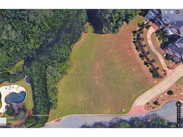 8141 Nesbit Ferry Road, Atlanta, GA 30350 (MLS #5913307) :: North Atlanta Home Team