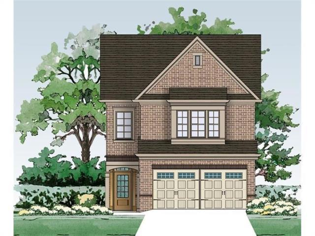 310 Holdings Drive, Lawrenceville, GA 30044 (MLS #5913331) :: North Atlanta Home Team