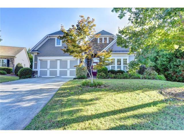 5927 Bluff Mountain Way, Hoschton, GA 30548 (MLS #5913332) :: North Atlanta Home Team