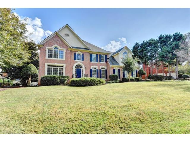 6065 Millwick Drive, Johns Creek, GA 30005 (MLS #5913339) :: North Atlanta Home Team