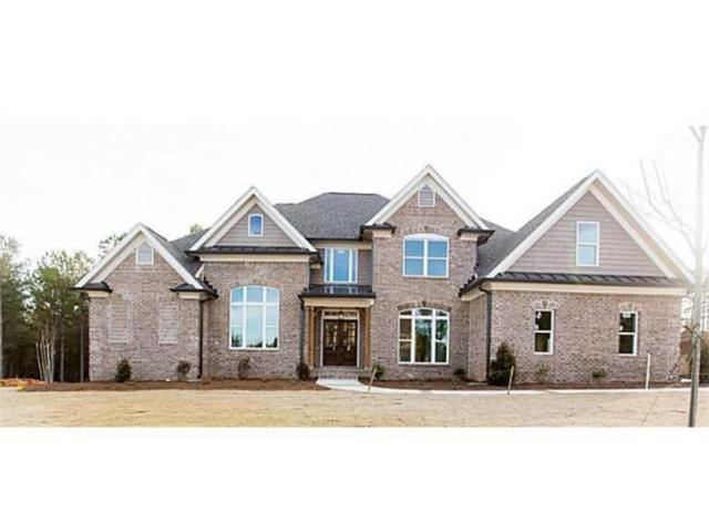 308 Vandiver Court, Canton, GA 30115 (MLS #5913366) :: Path & Post Real Estate
