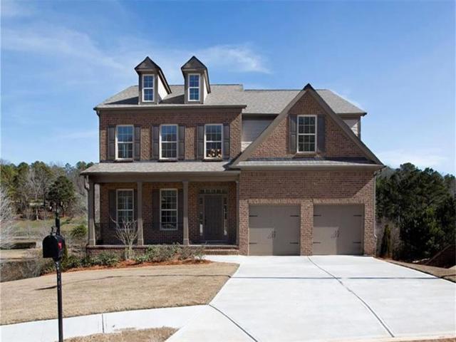 237 Waters Lake Drive, Woodstock, GA 30188 (MLS #5913369) :: North Atlanta Home Team