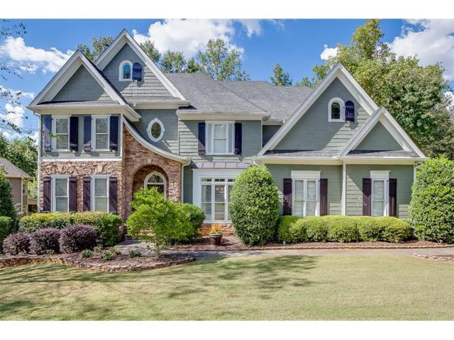320 Big Bend Trail, Sugar Hill, GA 30518 (MLS #5913390) :: North Atlanta Home Team