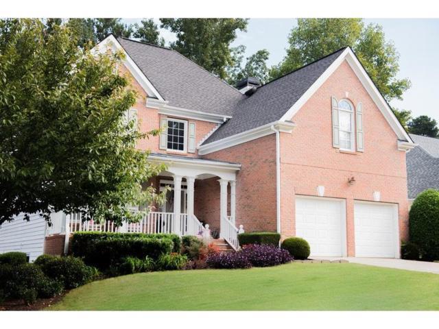 555 Oak Alley Way, Alpharetta, GA 30022 (MLS #5913410) :: North Atlanta Home Team