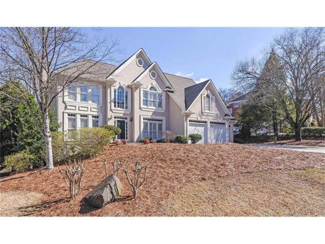 1555 Highview Pines Pass, Alpharetta, GA 30022 (MLS #5913415) :: North Atlanta Home Team