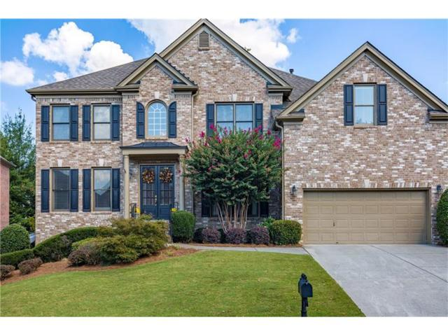 1665 Harlington Road, Smyrna, GA 30082 (MLS #5913416) :: North Atlanta Home Team