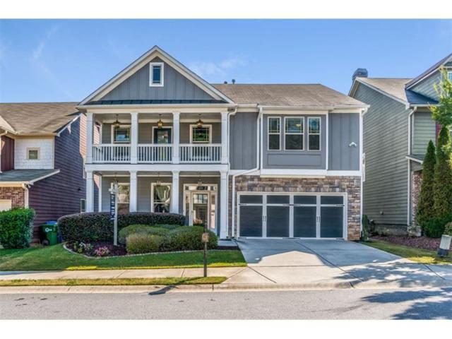 2093 Old Georgian Terrace NW, Atlanta, GA 30318 (MLS #5913422) :: North Atlanta Home Team