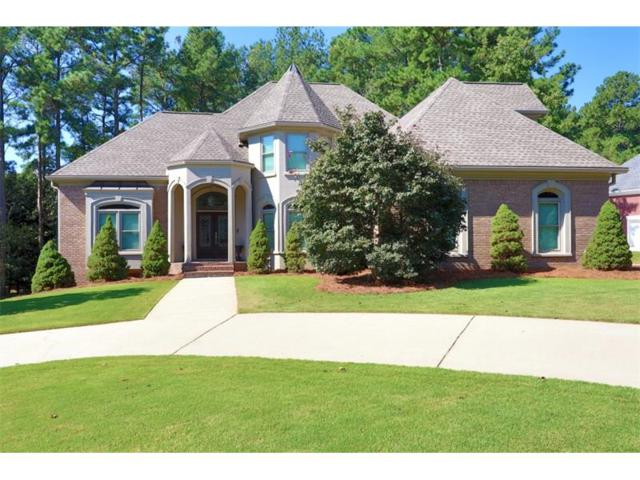 1543 Greensboro Way, Grayson, GA 30017 (MLS #5913423) :: North Atlanta Home Team