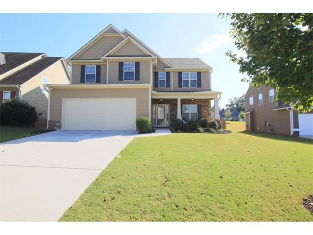 18 Crown Drive, Dallas, GA 30132 (MLS #5913431) :: North Atlanta Home Team