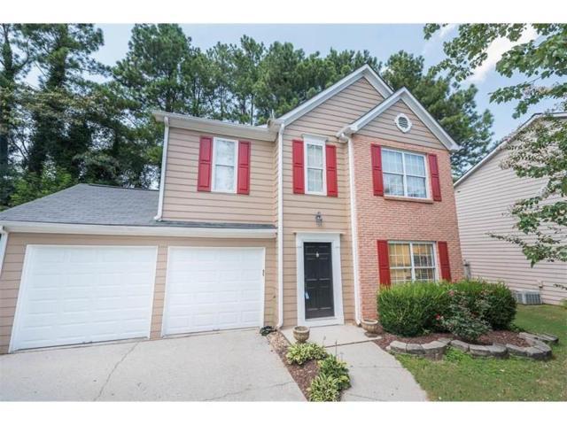 4291 Cabretta Drive SE, Smyrna, GA 30080 (MLS #5913449) :: North Atlanta Home Team