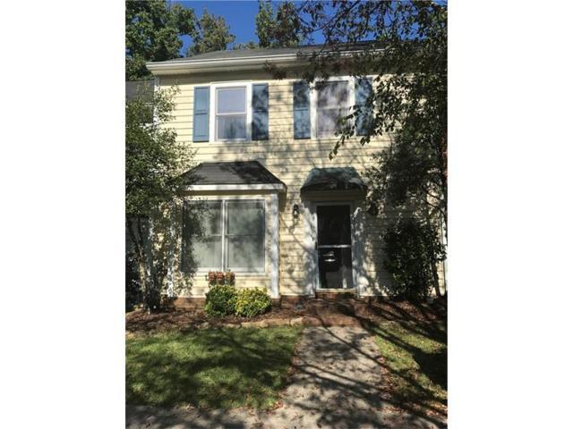 586 Salem Woods Drive SE, Marietta, GA 30067 (MLS #5913464) :: North Atlanta Home Team