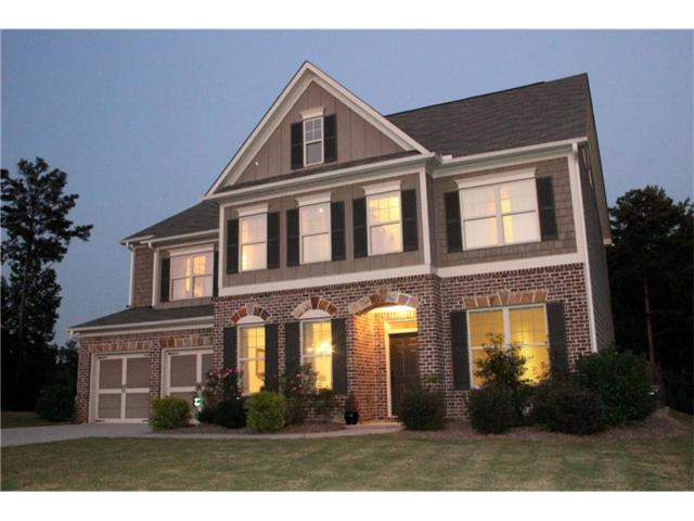 1020 Fords Crossing Drive NW, Acworth, GA 30101 (MLS #5913468) :: North Atlanta Home Team