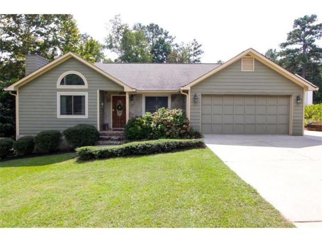 5005 Monticello Drive, Villa Rica, GA 30180 (MLS #5913474) :: North Atlanta Home Team