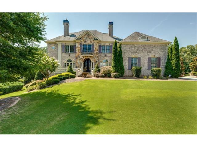 527 Gold Shore Lane, Canton, GA 30114 (MLS #5913493) :: Path & Post Real Estate