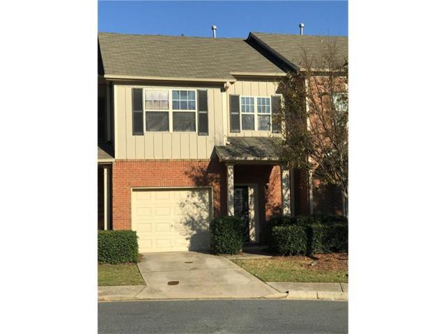 1723 Hedgestone Court NW #2, Kennesaw, GA 30152 (MLS #5913497) :: North Atlanta Home Team