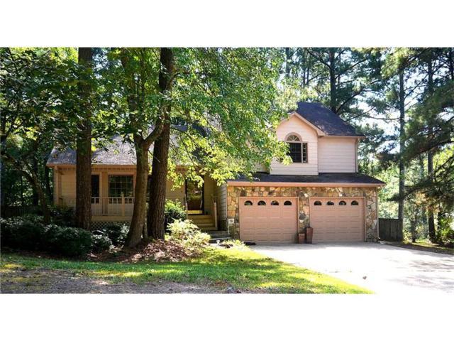113 Plantation Lane, Acworth, GA 30101 (MLS #5913504) :: North Atlanta Home Team