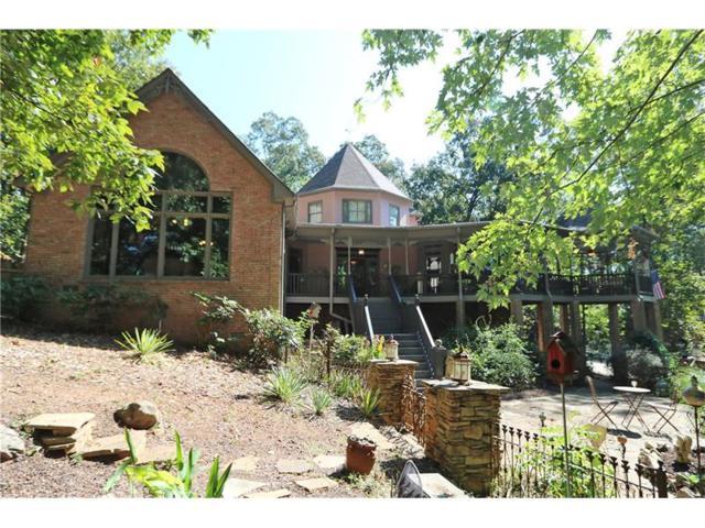 3978 Devonshire Drive, Marietta, GA 30066 (MLS #5913511) :: North Atlanta Home Team