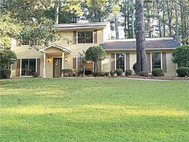 2011 Kemp Road, Marietta, GA 30066 (MLS #5913515) :: North Atlanta Home Team