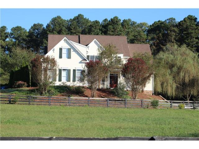 100 Hunting Valley Trail, Cumming, GA 30040 (MLS #5913544) :: North Atlanta Home Team