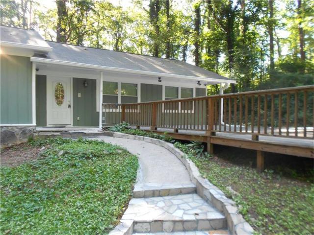 5304 Valleyview Drive, Acworth, GA 30102 (MLS #5913560) :: North Atlanta Home Team