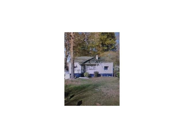 2513 Connally Drive, East Point, GA 30344 (MLS #5913561) :: North Atlanta Home Team