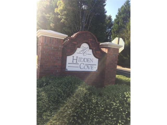 3228 Hidden Cove Circle, Norcross, GA 30092 (MLS #5913562) :: North Atlanta Home Team