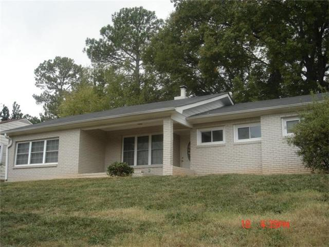 1438 Richard Road, Decatur, GA 30032 (MLS #5913566) :: North Atlanta Home Team