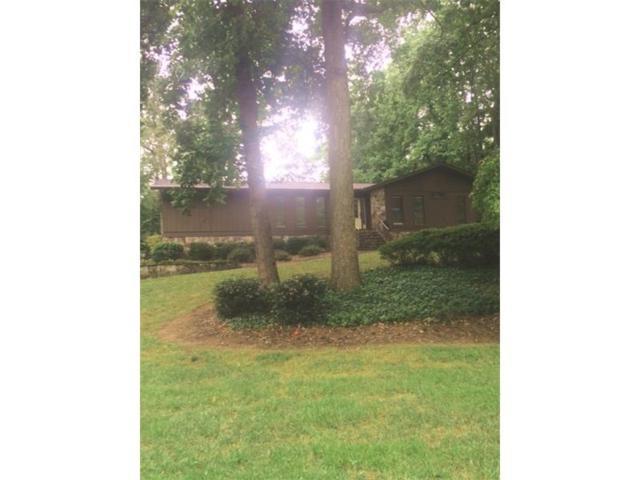 2896 Gant Quarters Circle, Marietta, GA 30068 (MLS #5913584) :: North Atlanta Home Team