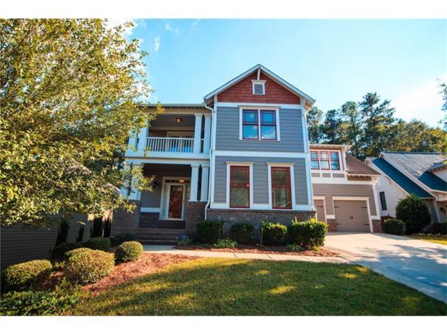 2725 Oak Village Trail, Decatur, GA 30032 (MLS #5913613) :: North Atlanta Home Team