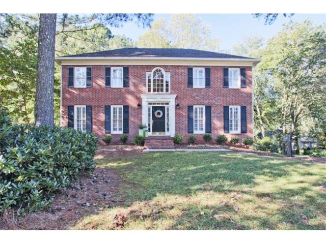 2380 Ashbourne Drive, Lawrenceville, GA 30043 (MLS #5913648) :: North Atlanta Home Team