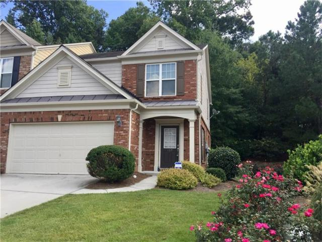 5800 165 Oakdale Road #13, Mableton, GA 30126 (MLS #5913651) :: North Atlanta Home Team